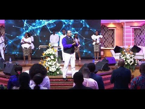 Bishop Allan Kiuna -Faith Over Fear -JCC Live -22nd March 2020 (#FaithOverFear)