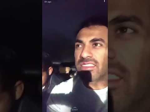 Check How Wahab Riaz Drive In This Fog At Gt Road With Babar Azam & Sarfaraz Ahmed