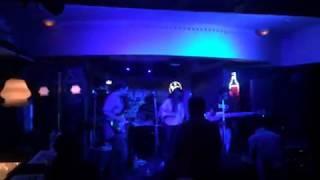 Krosswindz perform Cause we ended as lovers by Jef - tukiguitarman , Jazz