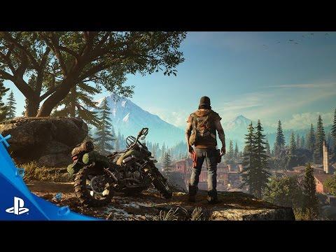 Days Gone - E3 2016 Gameplay Demo | PS4 - UC-2Y8dQb0S6DtpxNgAKoJKA