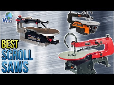 8 Best Scroll Saws 2018 - UCXAHpX2xDhmjqtA-ANgsGmw