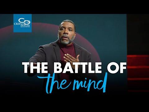 The Battle of the Mind - Sunday Service