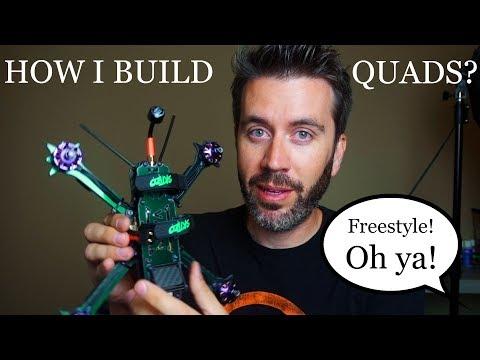 How I Build My Quads? - UCTG9Xsuc5-0HV9UcaTeX1PQ