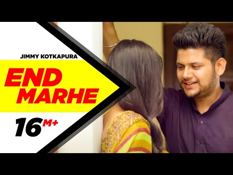 End Marhe Lyrics - Jimmy Kotkapura