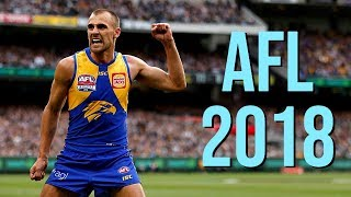 The Story of AFL 2018