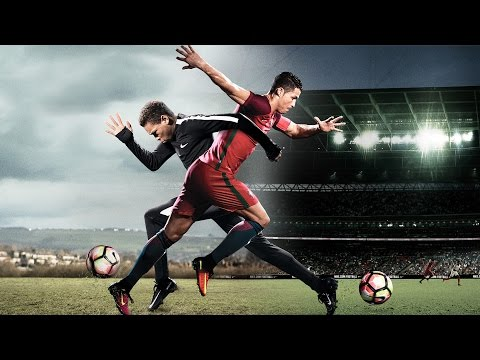 Nike Football Presents - The Switch a Spark Brilliance Production - UCZsapl0PQ1dZ7pHYoBpRCow