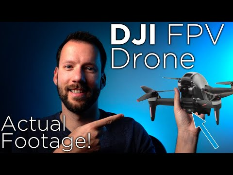 DJI FPV Drone Rumors & Leaks - DJI's Next Drone is Here! - UC8XaPrbhzYE4Dch5d4N_5jQ