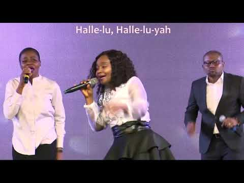 3rd Service at The Covenant Nation  16082020