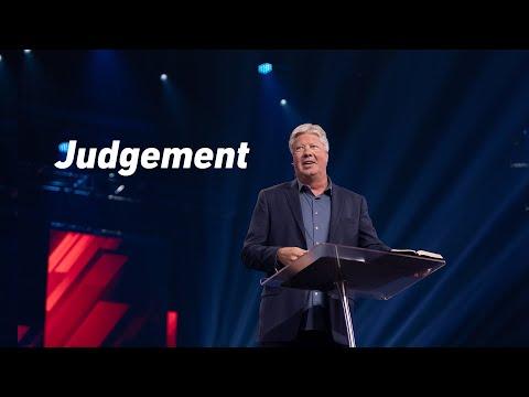 Gateway Church Live  Judgment by Pastor Robert Morris  August 22