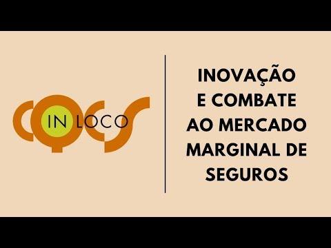 Imagem post: Inovação e combate ao mercado marginal de Seguros