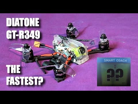 Diatone GT-R349 The Fastest 3 Inch? - UCKE_cpUIcXCUh_cTddxOVQw