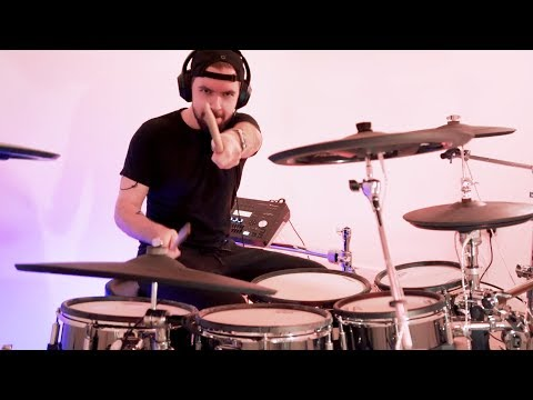 Avenged Sevenfold - Unholy Confessions Drum Cover
