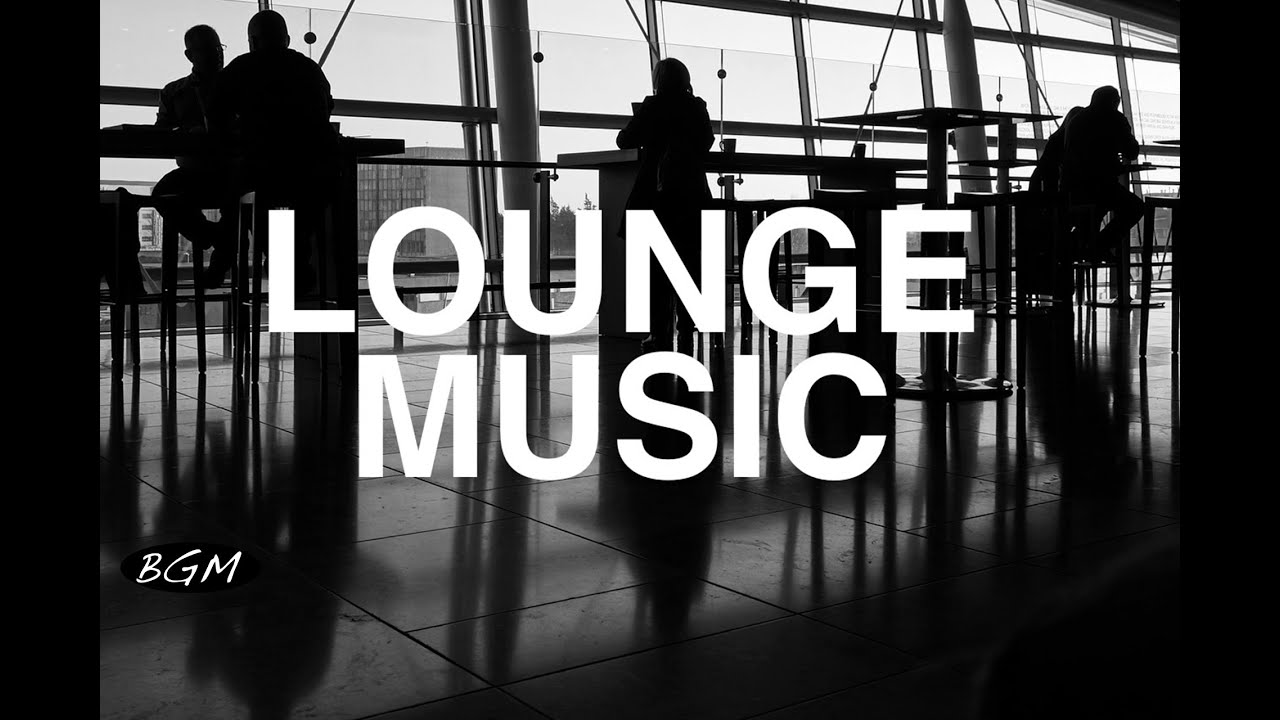 Lounge Music】Jazz & Bossa Nova Instrumental Music - Cafe
