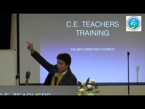 Hre Mang: CE Teacher Training S1