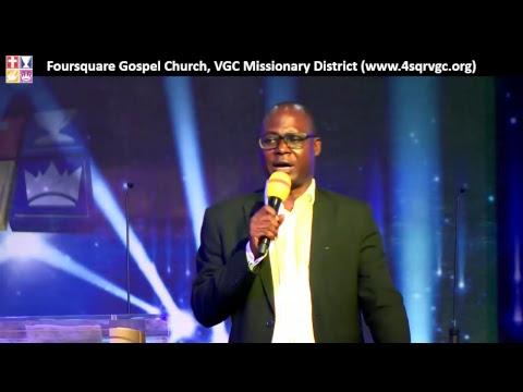Sunday Worship Service: 24th Feb 2019
