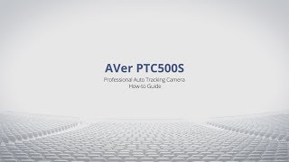 PTC500S How-To Video