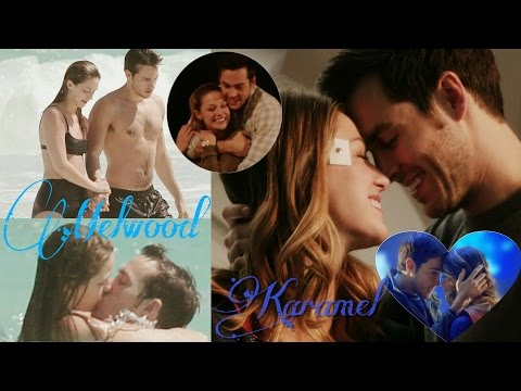 Melwood (Chris Wood & Melissa Benoist) / Karamel (Kara & Mon-El) - Perfect - default