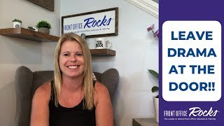 How to manage stressed out attitudes within your dental dream team!