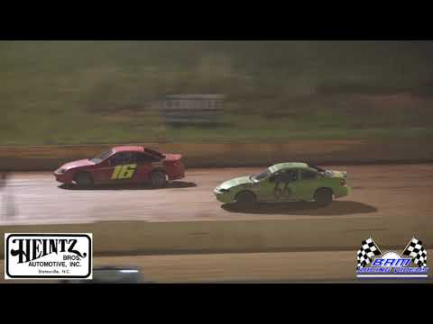 Extreme FWD Feature - Friendship Motor Speedway 5/1/21 - dirt track racing video image