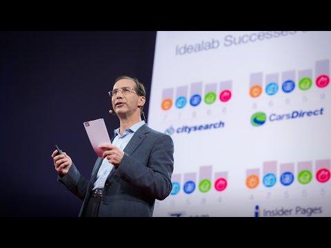 The single biggest reason why start-ups succeed | Bill Gross - UCAuUUnT6oDeKwE6v1NGQxug