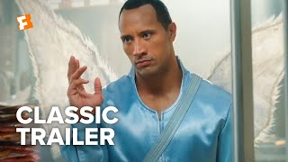 Tooth Fairy (2010) Trailer #1 | Movieclips Classic Trailers
