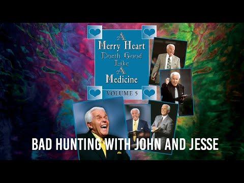 Bad Hunting with John and Jesse  Jesse Duplantis