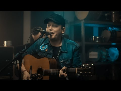 Savior Of The World // Mack Brock // New Song Cafe