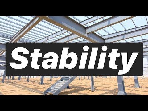 Stability 7 Keys