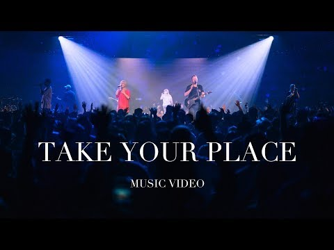 Planetshakers  Take Your Place  Rain Pt 2
