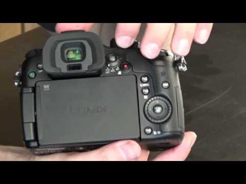 Videorecenze Panasonic Lumix DMC-GH4 tělo