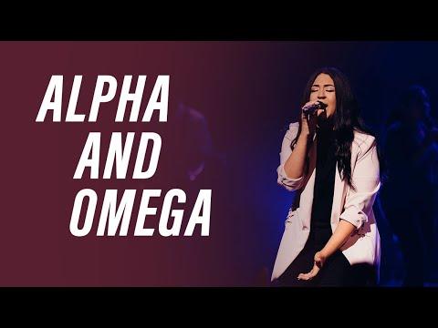 ALPHA & OMEGA - LYRICS VIDEO