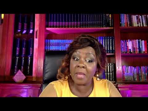 THE POWER OF PASSION  MORNING GLORY WITH REV KATHY KIUNA II 07.06.2021