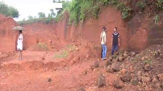 Malappuram Valluvambram Landslide