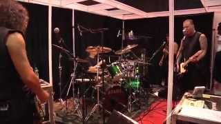 The Unforgiven II [Tuning Room, 08/07/14]