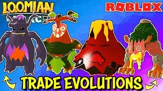 Roblox Loomian Legacy Kleptyke Evolution Free Shirt In