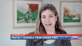 Hidden fees costing Americans billions of dollars according to Consumer Reports - NBC 15 WPMI