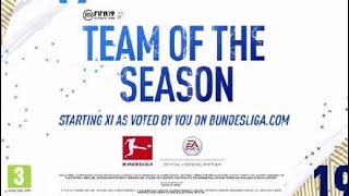 Bundesliga TOTS Trailer