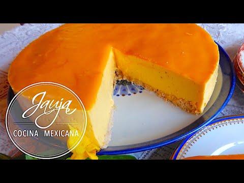 Pastel Helado de Mango Sin Horno - UCVZsY1CF9VwLTKgs9YLQkXw