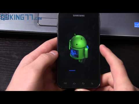 Manually Update to Official FL24 ICS on Samsung Epic 4G Touch - UCbR6jJpva9VIIAHTse4C3hw