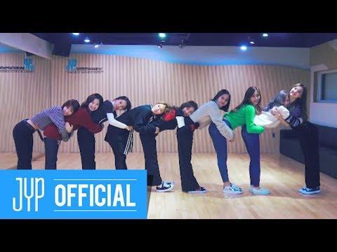 Heart Shaker (Dance Practice Room Version)