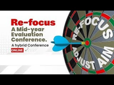 Re-focus Conference  Day 3  01072021