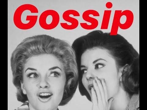 Gossip must Go