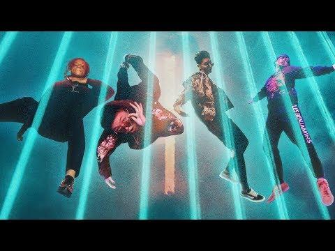 18 (Feat. Rich Brian, Trippie Redd, Joji & Baauer)