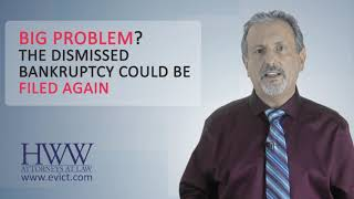 Understanding Bankruptcy Status During The Application Process