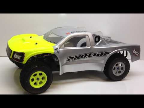 The RCNetwork - Losi Ten SCTE - DE racing Wheels - UCSc5QwDdWvPL-j0juK06pQw