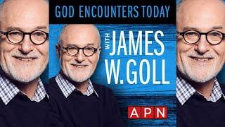 James Goll: Breakthrough in Your Finances | Awakening Podcast Network