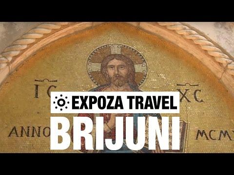 Brijuni (Croatia) Vacation Travel Video Guide - UC3o_gaqvLoPSRVMc2GmkDrg