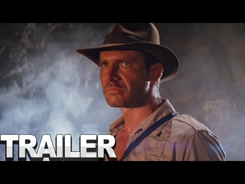 Indiana Jones: Blu-ray Collection - Trailer - UCKy1dAqELo0zrOtPkf0eTMw