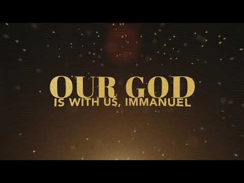 David & Nicole Binion - God With Us (Official Lyric Video)