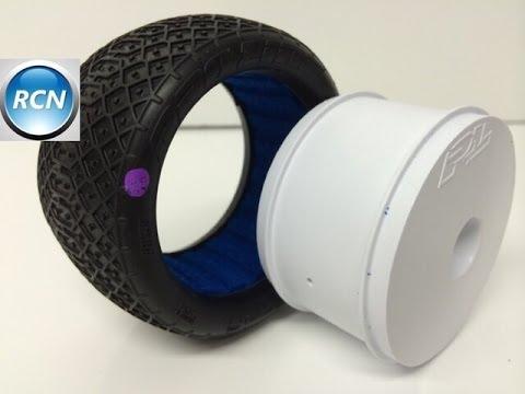 """NEW!! Pro-Line VTR 2.4"""" Wheels/Electron Tires - UCSc5QwDdWvPL-j0juK06pQw"""